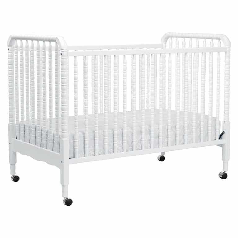 buying guide for the best baby crib mattress