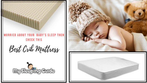 best crib mattress - Best Way to Choose the Best Crib Mattress