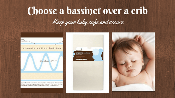 baby crib mattress - why you should choose a bassinet over a crib