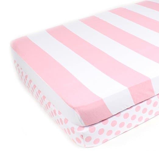 portable crib mattress