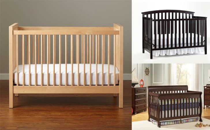 When should you buy a baby crib