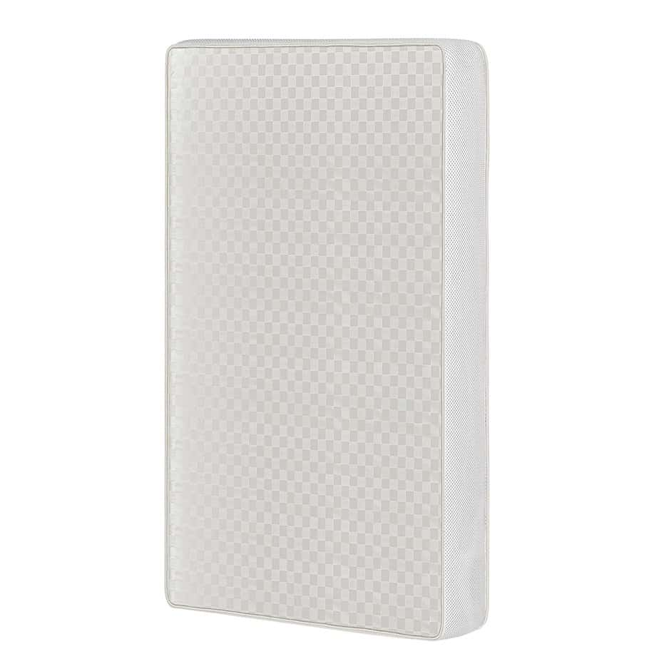 memory foam crib/toddler bed mattress