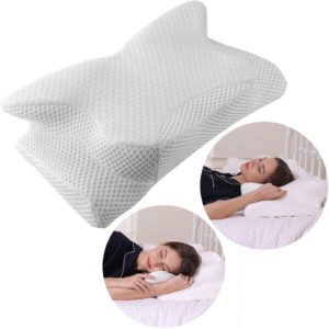 Cervical and Contour Pillow