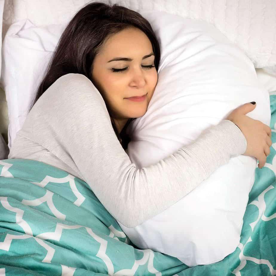 DMI U Shaped Contour Body Pillow