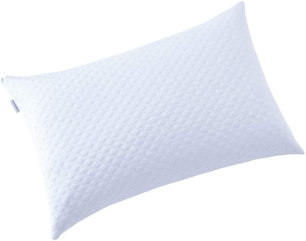 Dreaming Wapiti Shredded Pillow
