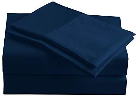 Peru Pima Cotton - Bed Sheet Set