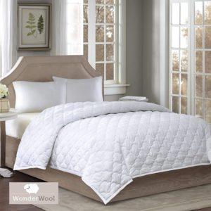 Sleep Philosophy Wonder Wool Blended Bed Blanket