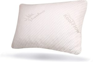 Snuggle Pedic Bamboo Pillow