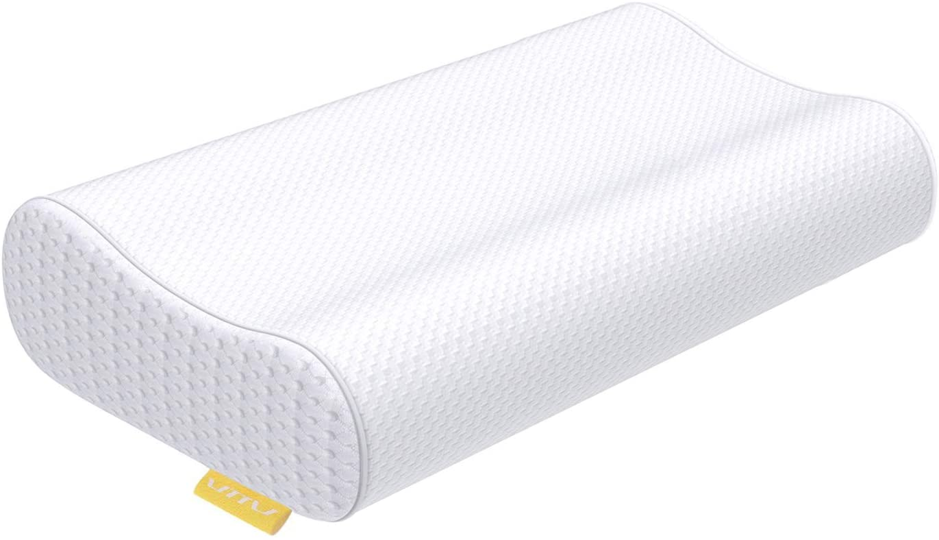 UTTU Sandwich and Adjustable Pillow