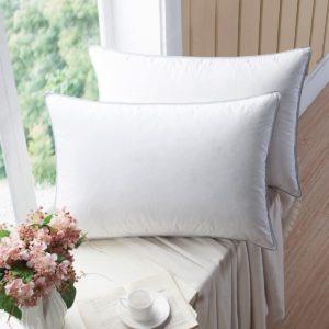 Wenersi Premium Goose Feather Blended Pillows