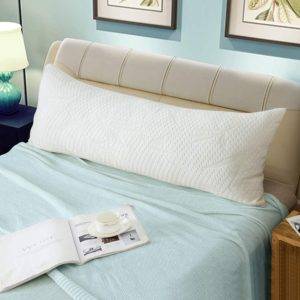 WhatsBedding Full Body Pillows for Adults