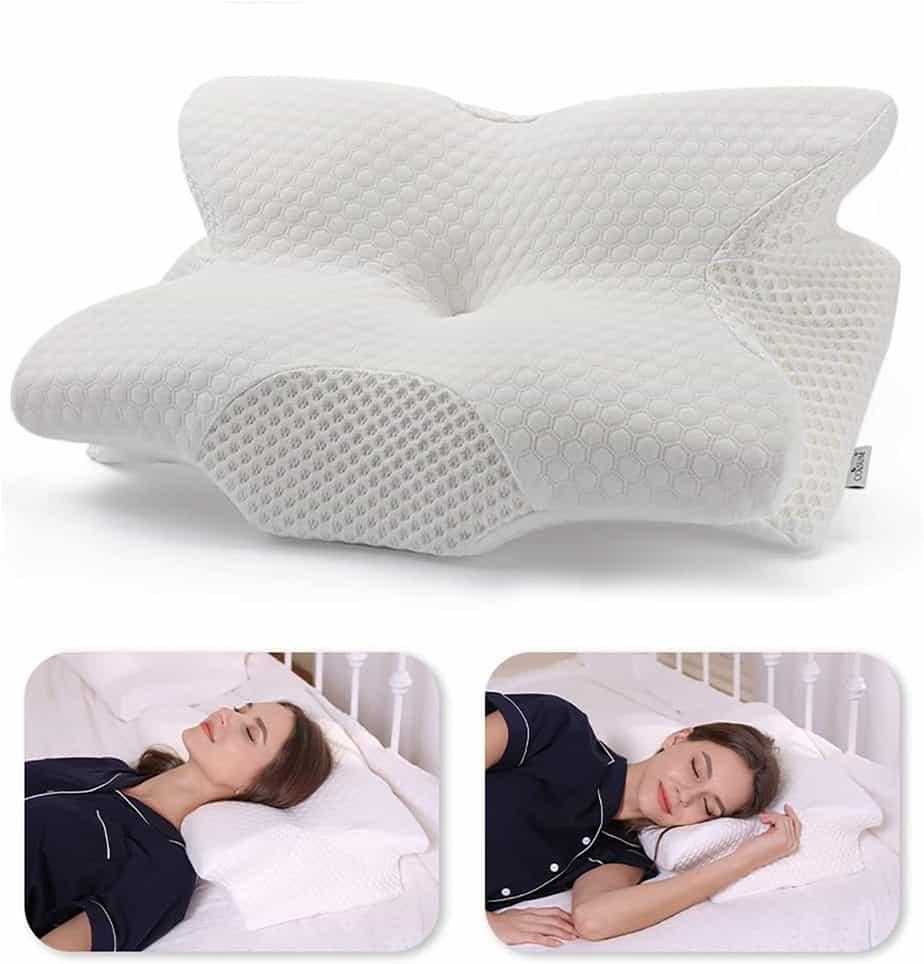 Coisum Contour Pillow