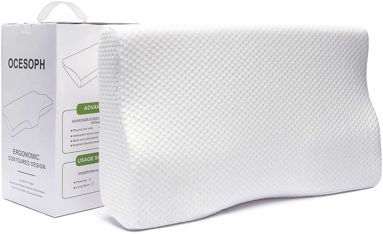 Ocesoph Contour Pillow