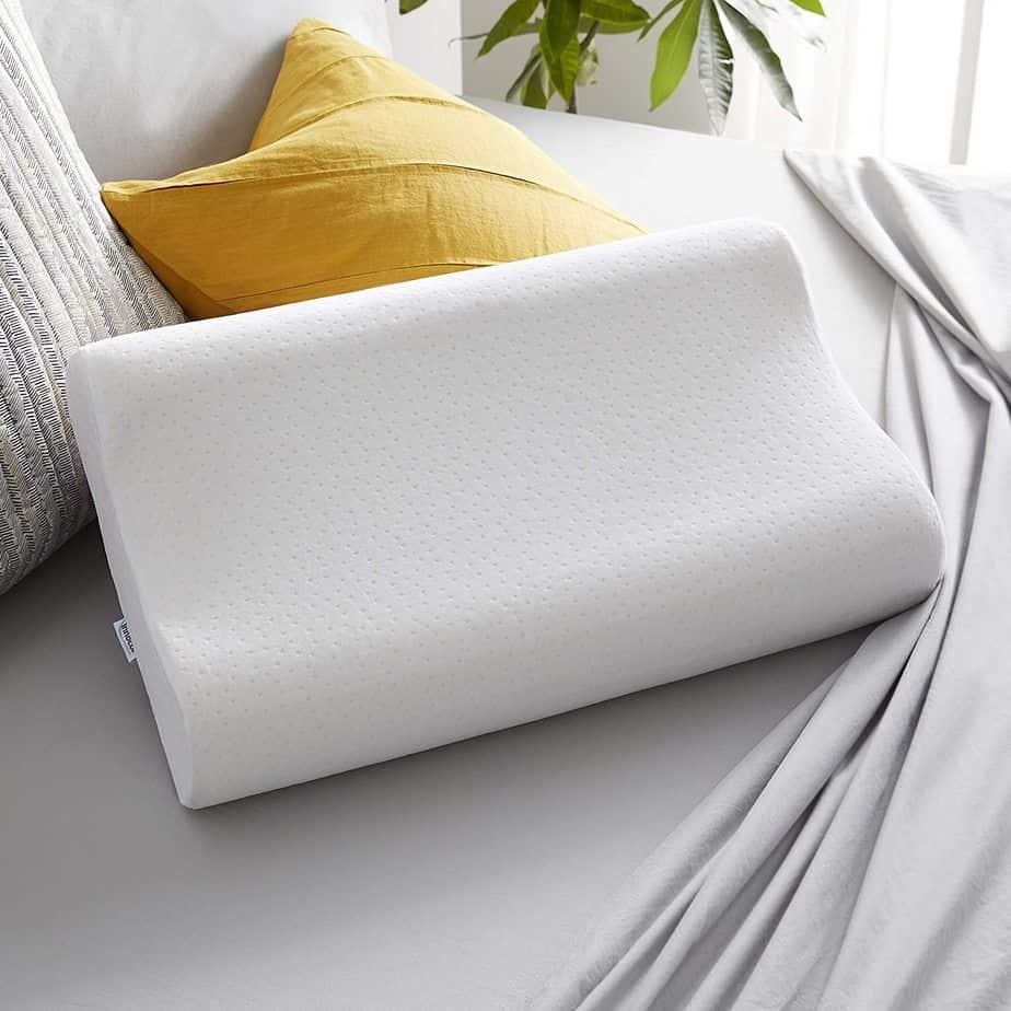 Sleep Innovation contour Pillow