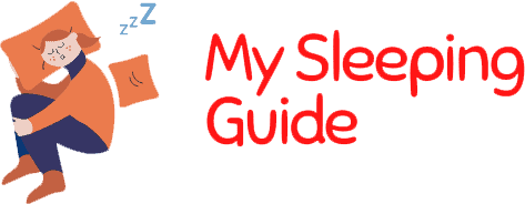 My Sleeping Guide Logo