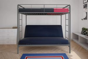 best adult bunk beds