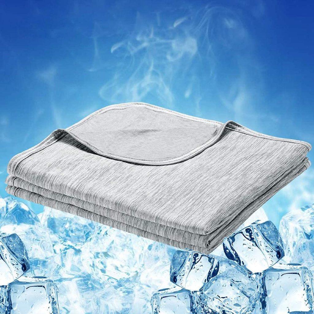 best cooling blanket