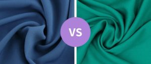 What is the difference between rayon and viscose fibre