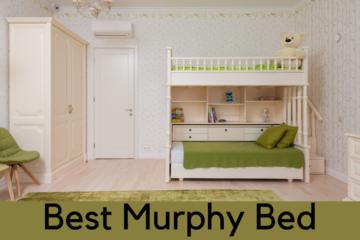 best Murphy bed