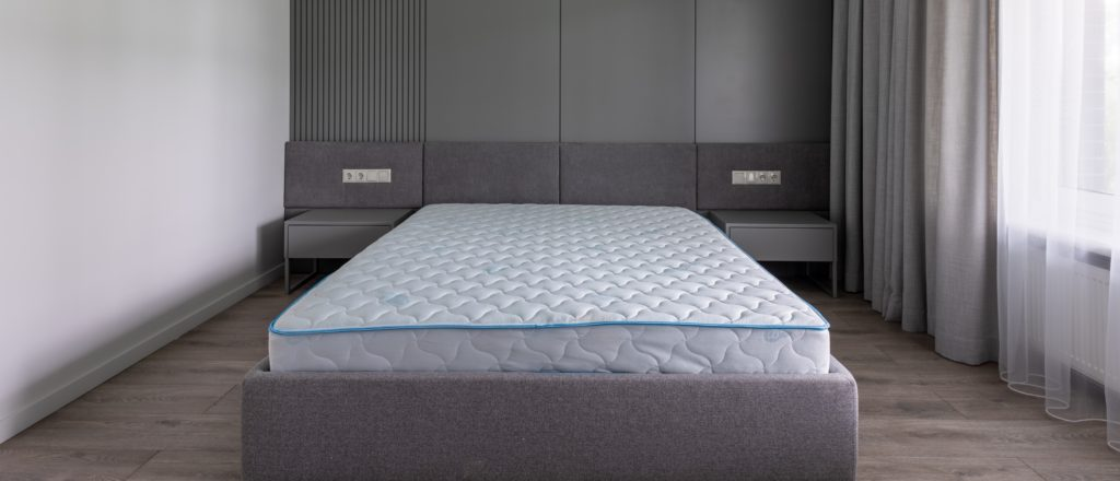 how to keep mattress topper from sliding