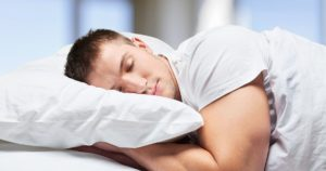 how to sleep after cervical neck surgery
