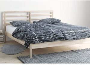 Best Ikea Bed Frame Review