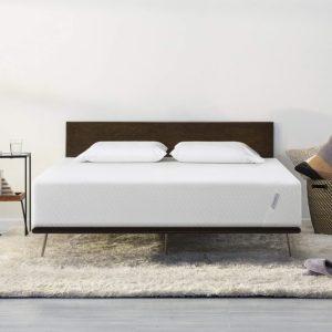 best short queen mattress